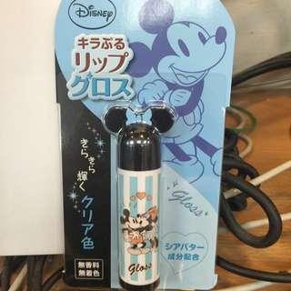日本迪士尼護唇膏