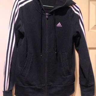 (保留)Adidas運動外套