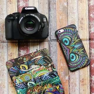 Animal Indian Case Iphone