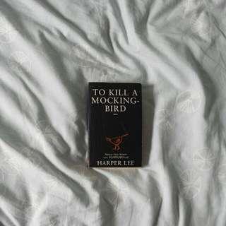How To Kill A Mocking-Bird