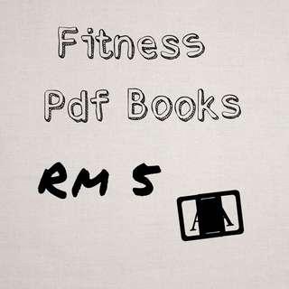 Fitness E Books