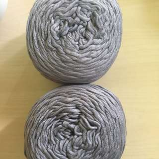 Brand New: Soft Cotton Yarn!