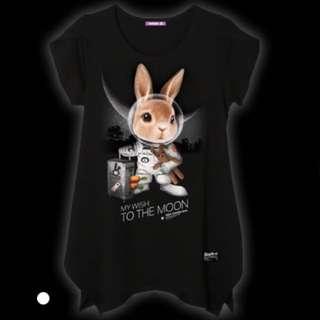 Stay Real 太空兔兔