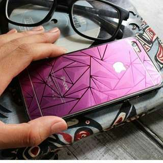 Tempered Glass 3 D Iphone