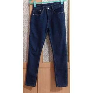 🚚 [🔥最終下殺⬇️] 高腰 牛仔褲 26