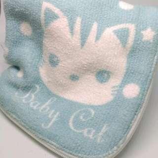 【好物分享】全新多功能方巾(藍色款)