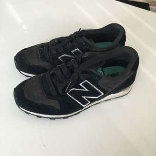 New Balance (NB sneakers)
