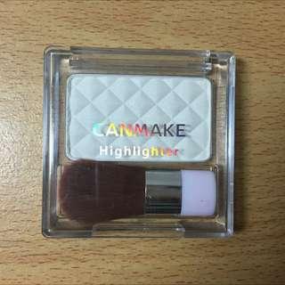 Canmake打亮餅(含運)