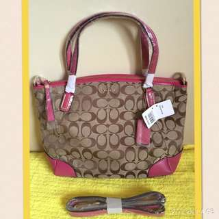 Coach Bag. Crossbody / Tote Bag