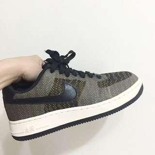 含運💦近全新僅穿一次 Nike Air Force 布鞋 板鞋 運動鞋