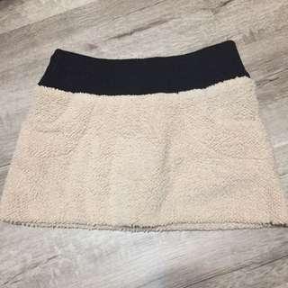 冬季出清  保暖短褲裙  二手