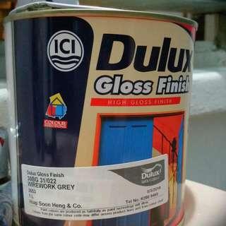 Dulux High Gloss Paint