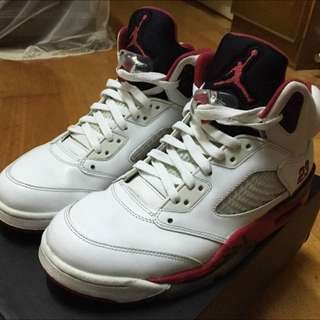 Jordan5代 8.5Y