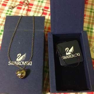 Swarovski 施華洛世奇 (待匯款)