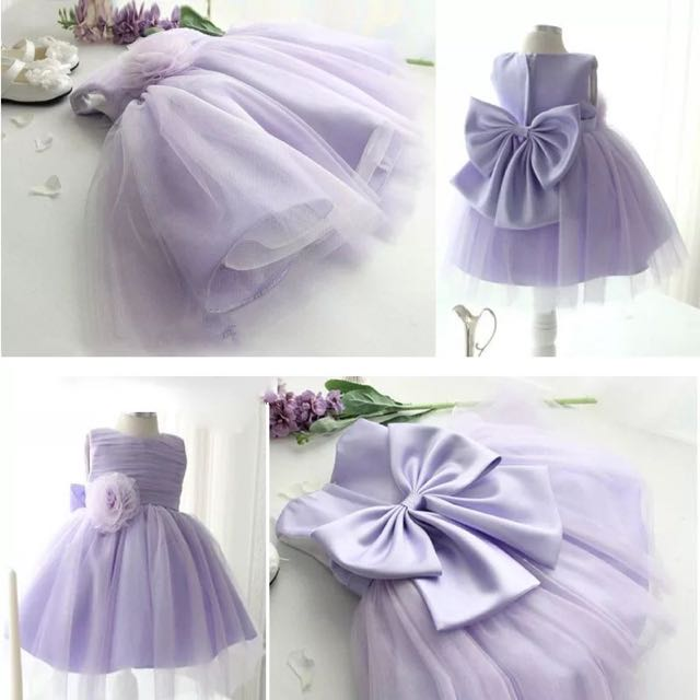 可愛女童禮服
