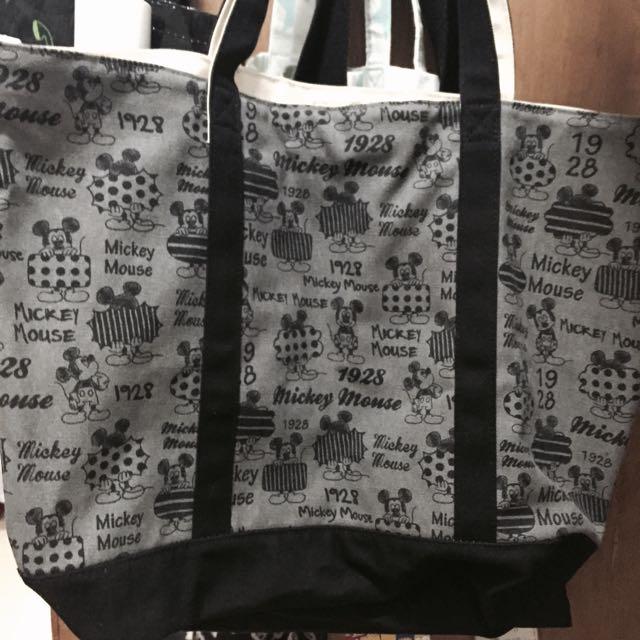 迪士尼 Disney 米奇 袋 包