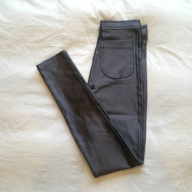 American Apparel Disco Pants