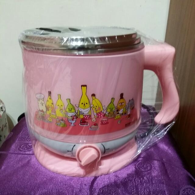 BANAO  鬥志料理鍋