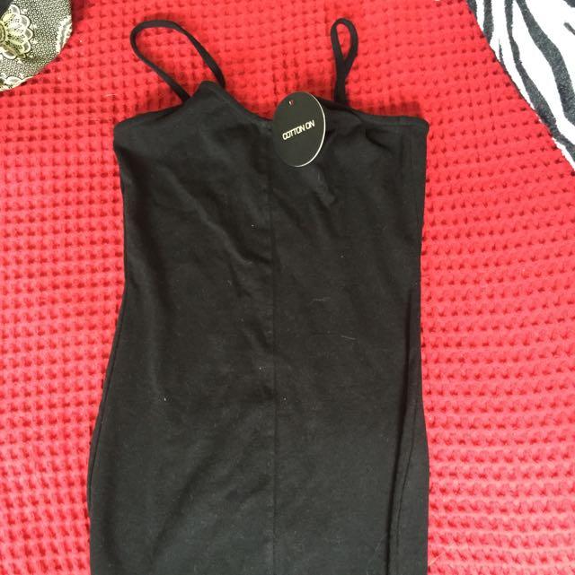 brand new tight dress