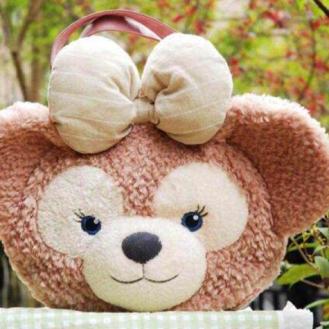 Duffy雪莉梅大頭包