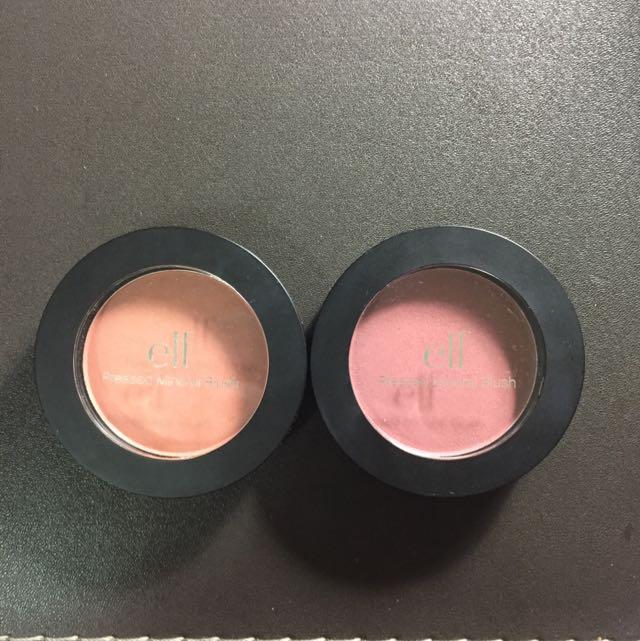 E.L.F Pressed Mineral Blush