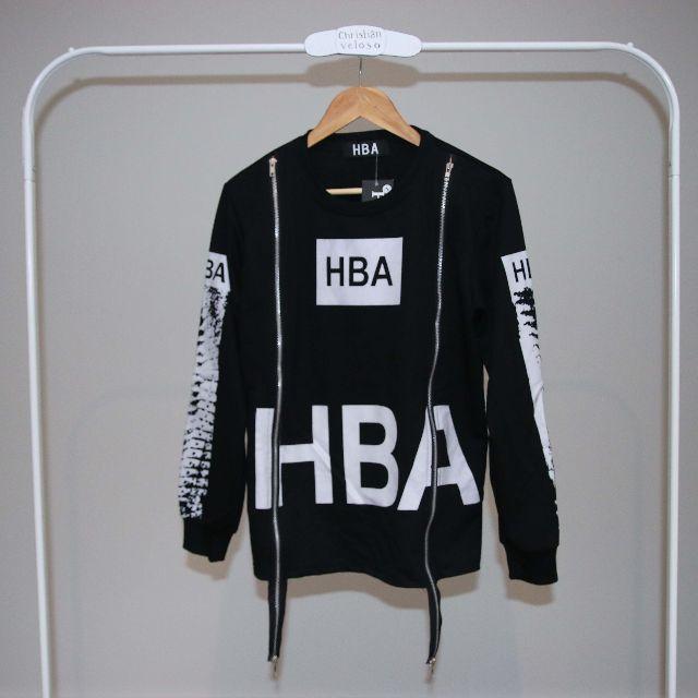 HBA Top