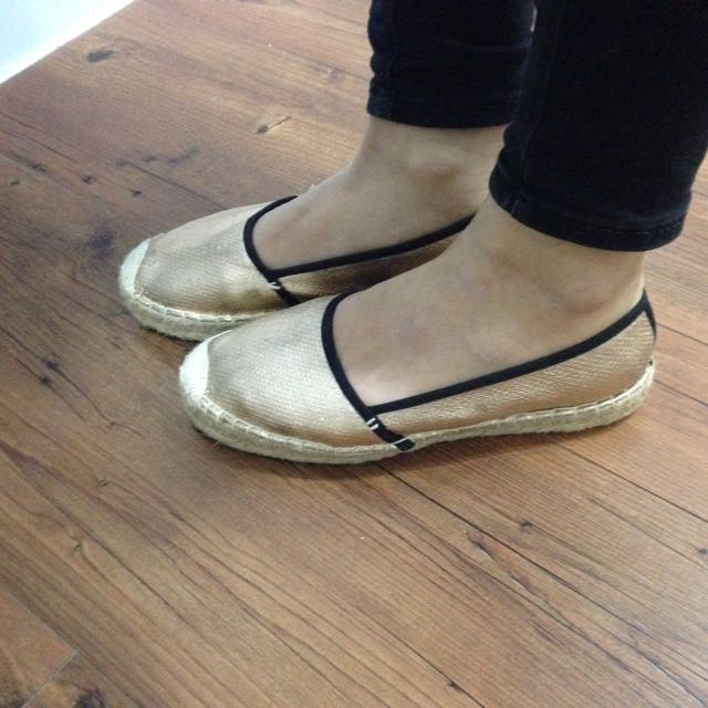 H&M 休閒鞋
