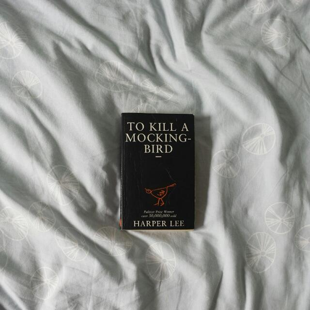 How To Kill A Mocking-Bird