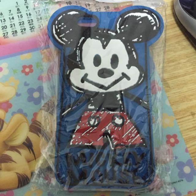 iPhone 6 4.7米奇軟殼