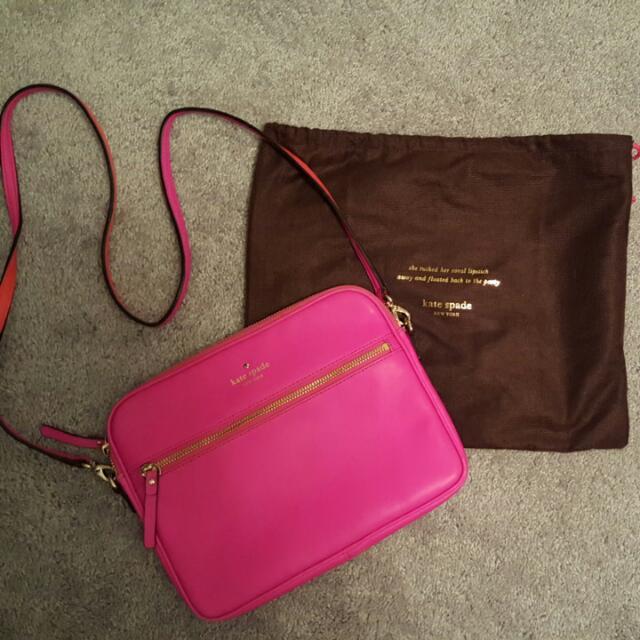 Kate Spade I-PAD bag