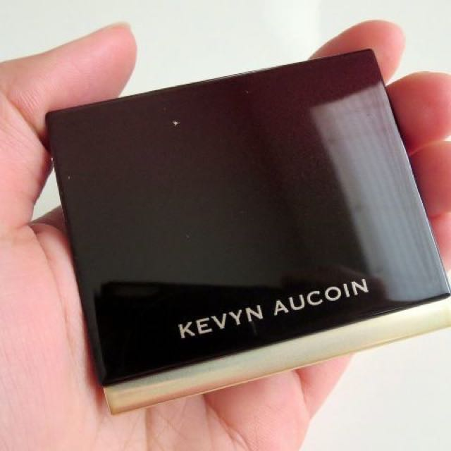 Kevyn Aucoin 修容餅 The Sculpting Powder Medium