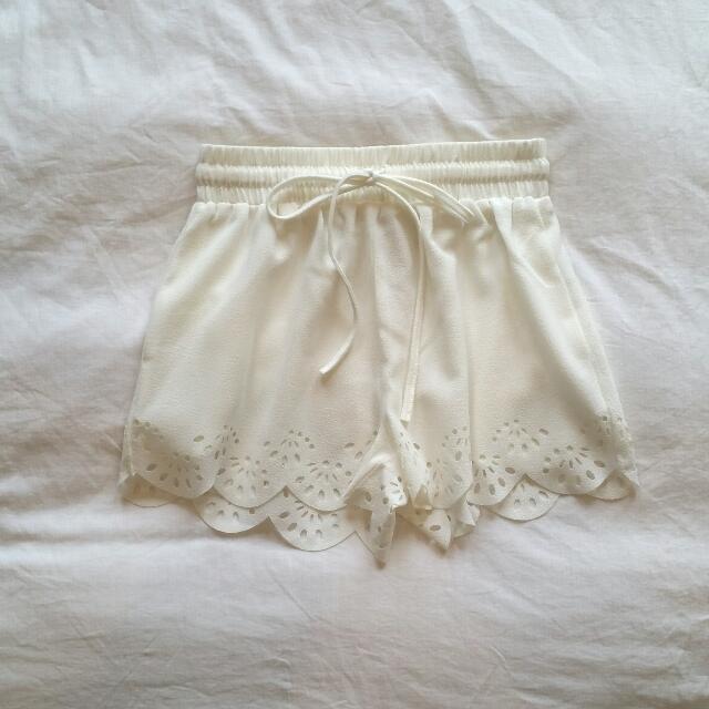 Maxim Shorts