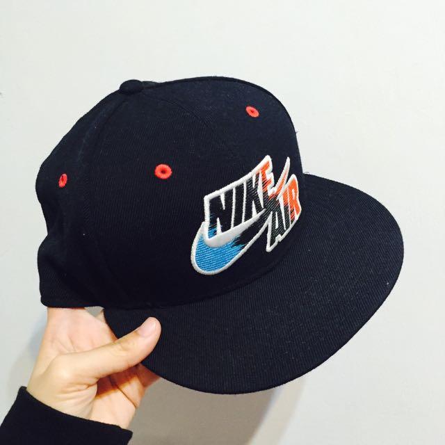 Nike Air 帽子 棒球帽