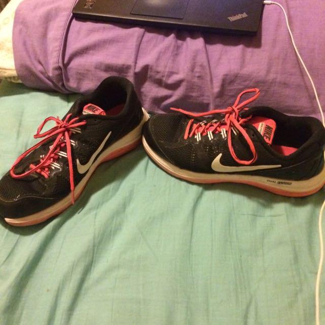 Pending - Nike Runners