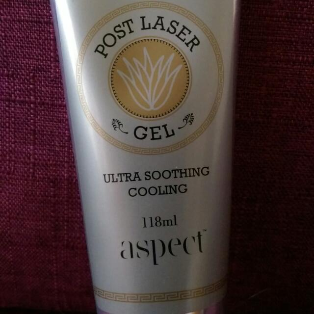 Post Later Soothing Gel