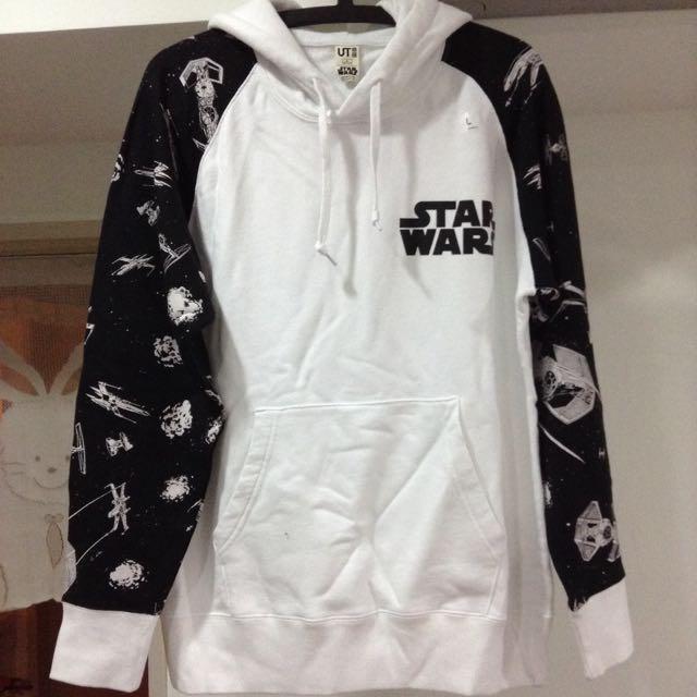 星際大戰珍藏帽t🌠 (Star Wars)