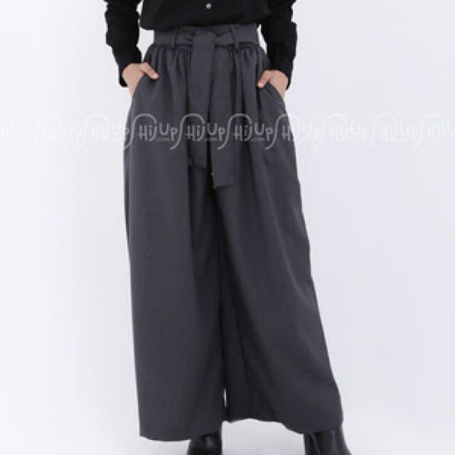 Zysku Xena Wide Shirt Pants