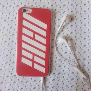 IKON soft iphone casing