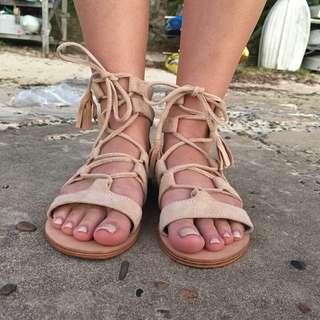 Hermosa Sandals