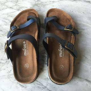 MyFeet Sandal For High Arch People