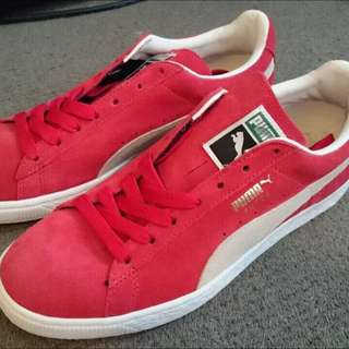 puma shoes US10