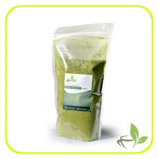 Greentea Pure Matcha - Teh Hijau Murni 500gr