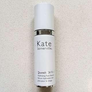 Kate Somerville serum
