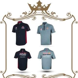 Red Bull Racing Shirts Australia V8 Supercars