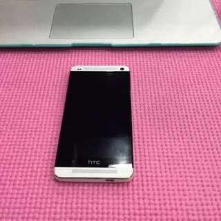 HTC one m7二手32g
