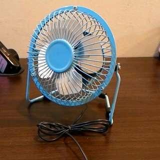 💟含運💟USB桌上型電風扇