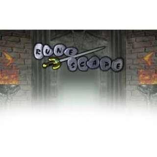 Runescape 07 gp