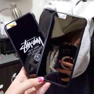 Stussy Mirror Iphone Case Instock