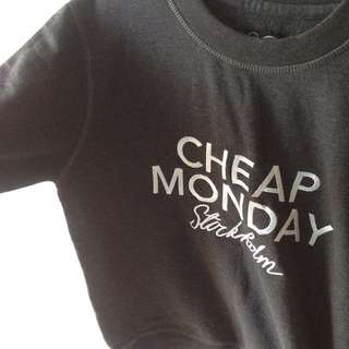 Cheap Monday Sweater