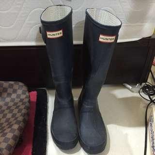 裸靴hunter24